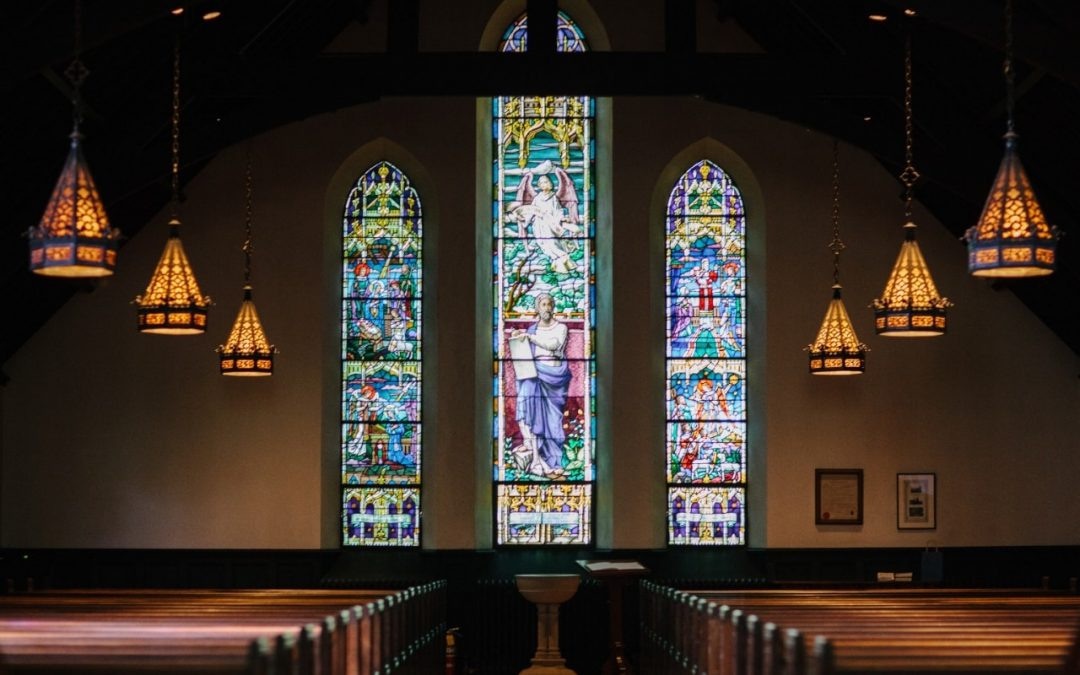 6 Kinds of Multilingual Churches